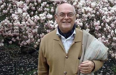 Francisco Rivero, galardonado por la Comunidad Sefardí de Jerusalén