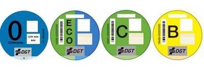 FACUA considera bochornoso que la DGT envíe pegatinas de eficiencia medioambiental a los afectados por el fraude Volkswagen