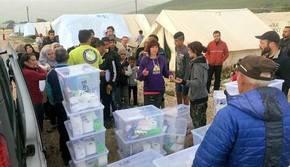 El apoyo ciudadano a las ONG de Desarrollo aumenta