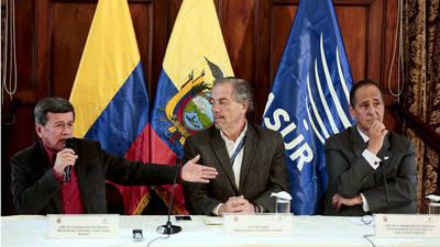 Colombia y ELN anuncian un primer acuerdo en su diálogo de paz