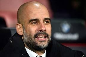 Josep Guardiola, actual DT del Manchester City, dirigió en Barcelona uno de los mejores equipos de la historia del fútbol.