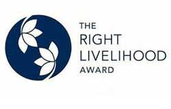 ¿Conoces a alguien que merezca recibir el 'Premio Nobel Alternativo'?