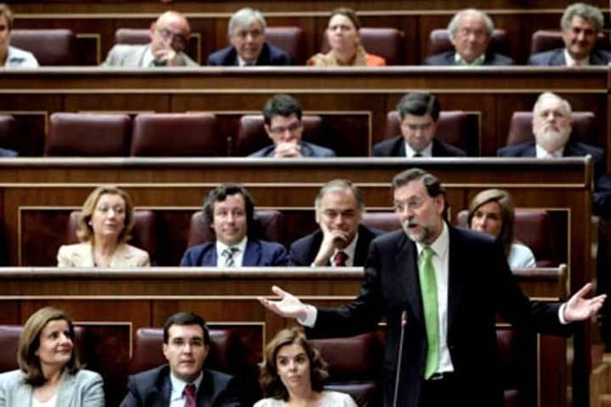 El Congreso investigará la gestión de la crisis y el rescate