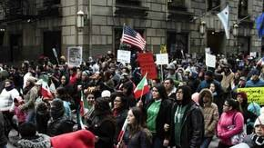 Medidas migratorias de Trump alteran rutina de inmigrantes en EEUU