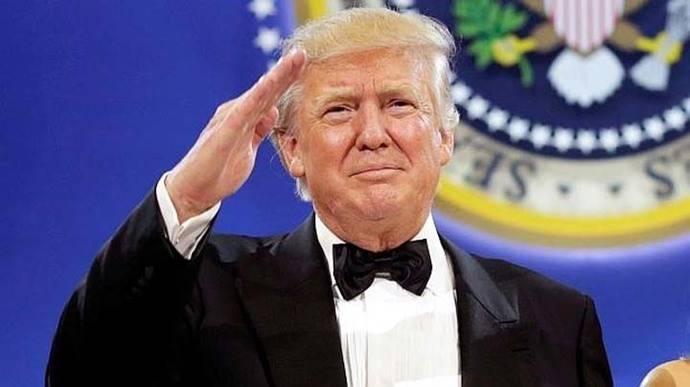 El evento de Trump para competir con la ceremonia de los Oscar