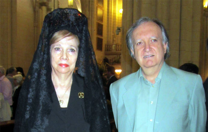 Obituario: María Antonia Román Prado, escultora portorriqueña en Madrid