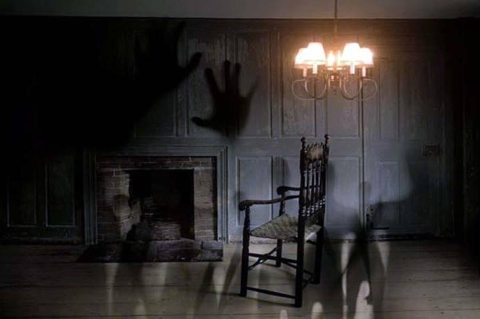 Policías en Chile aseguran que vivieron actividad paranormal cuando auxiliaban a una familia
