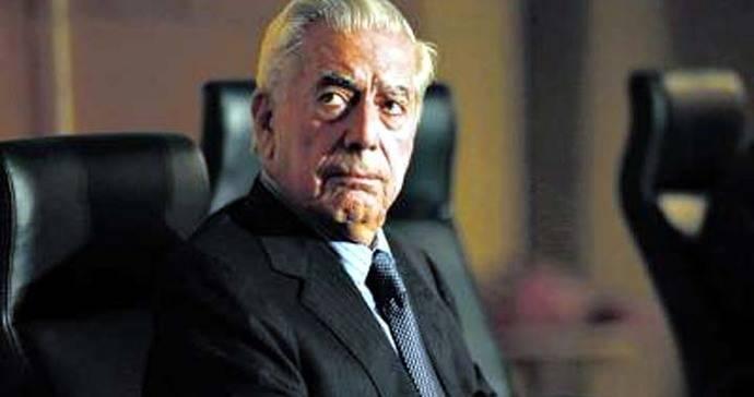 Carta pública a Mario Vargas Llosa