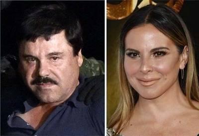 Fiscalía de México cancela orden de localización contra Kate del Castillo