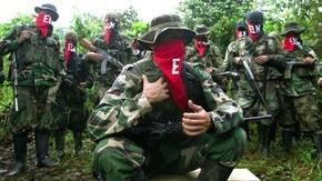 Gobierno colombiano dice que ELN pone en peligro el diálogo de paz