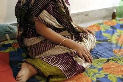 Bangladesh es uno de los países con mayor índice de matrimonio infantil