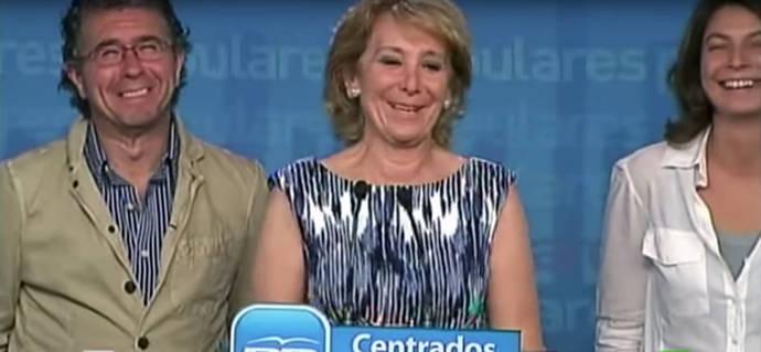 El juez de Púnica investiga la séptima vía de financiación ilegal del PP de Madrid