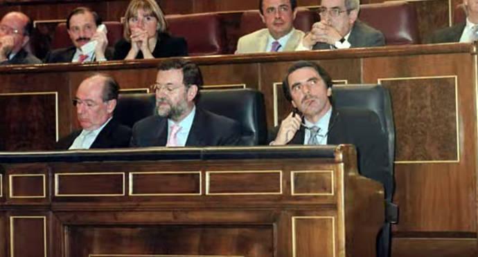 El Congreso aprueba una comisión de investigación de la crisis financiera que se remontará a la era Aznar