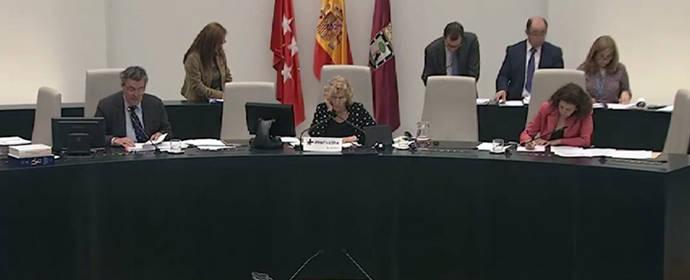 El Ayuntamiento de Madrid cambiará a lenguaje no sexista todos sus documentos