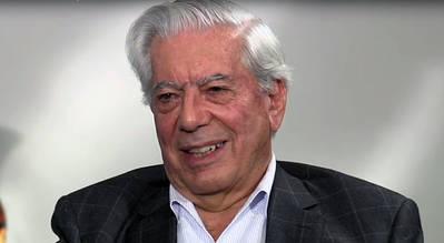 Vargas Llosa dice que Podemos es la mayor amenaza para los periodistas desde la transición