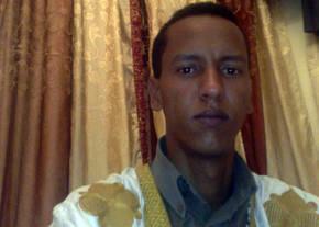 Mohamed Cheikh Ould fue condenado a muerte por criticar en un artículo el sistema de castas de Mauritania basado, decía, en una malinterpretación del Islam/ IMAGEN CEDIDA