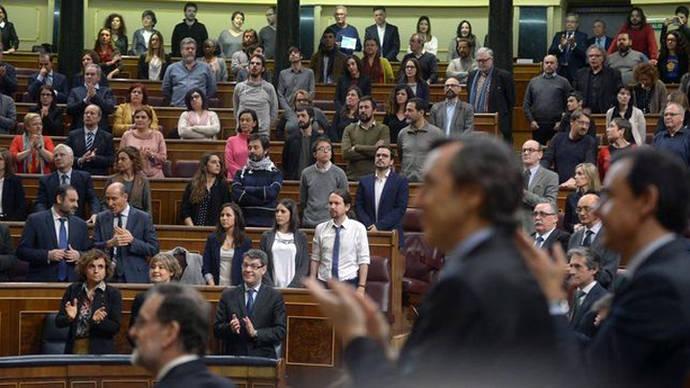 Unidos Podemos pide al presidente de Argentina que excarcele a una activista y diputada electa