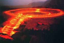 La ciudad de Caral, Patrimonio Cultural de la Humanidad