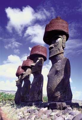 La Isla de Pascua ya no será un terreno libre para cualquiera que quiera llegar a vivir allí…