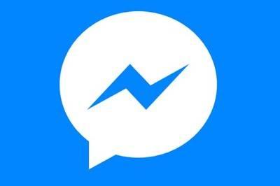 Facebook lanza 'Messenger Day' para competir con Snapchat