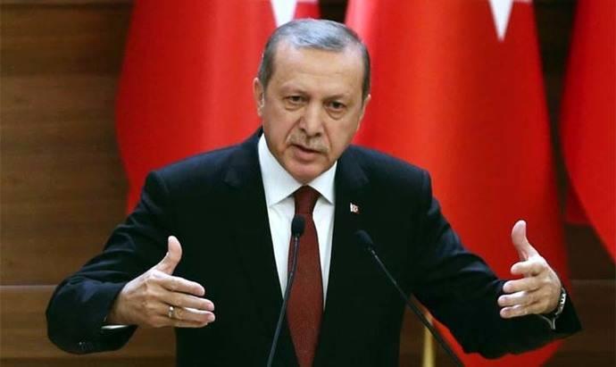 Holanda niega la entrada al ministro turco de Relaciones Exteriores