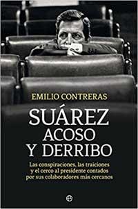 """""""Suárez Acoso y Derribo"""""""