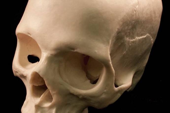Hallan restos humanos de unos 600 años de antigüedad en costa sur de Perú