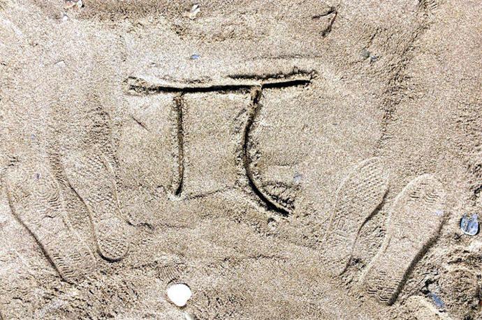 Este martes se celebró el día del número Pi