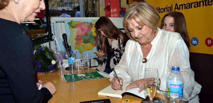 Cristina de Jos´h, narradora de novela amorosa, con la mujer como protagonista de altura