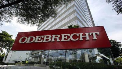 Los millonarios sobornos pagados por Odebrecht en 12 países