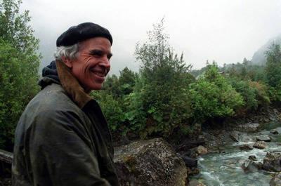 Douglas Tompkins (Imagen de www.elquintopoder.cl )