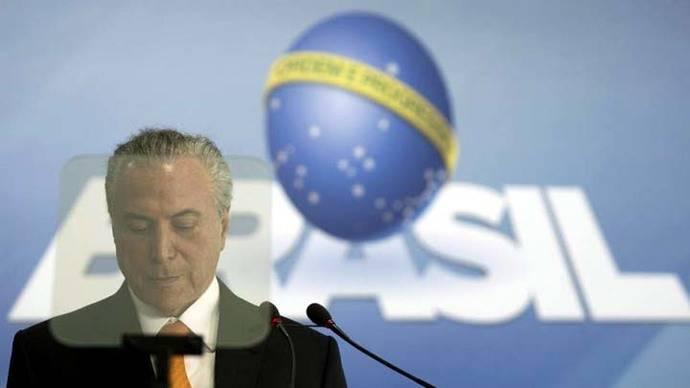250 personas acusadas en tres años por la operación Lava Jato en Brasil