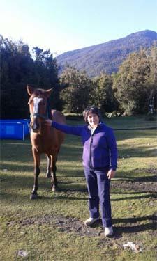 Carta pública de ciudadana de Chaitén, a Bachelet