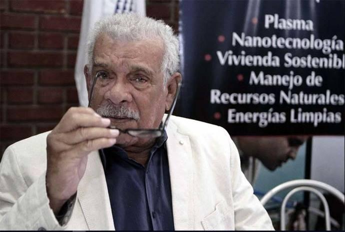 Fallece el premio Nobel de Literatura Derek Walcott
