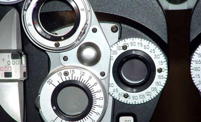 El glaucoma sin tratamiento causa ceguera irreversible