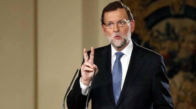 Rajoy hará