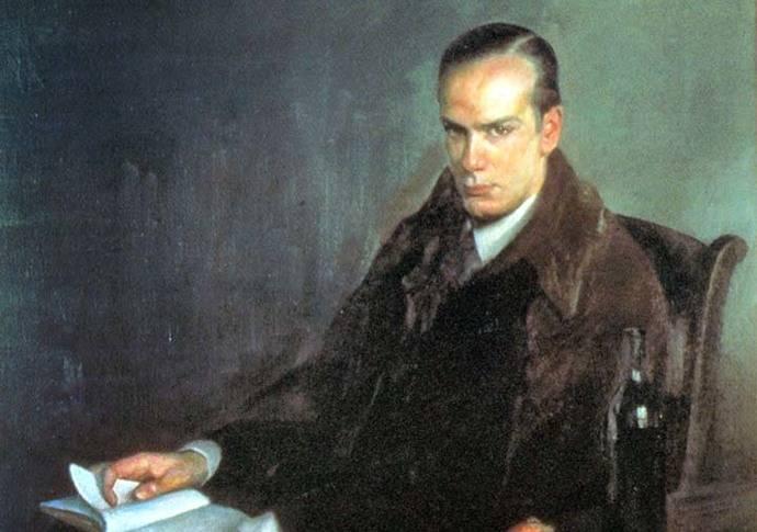 Mabel Dodero, secretaria de Camilo José Cela, desgrana algunos recuerdos del escritor en Mallorca