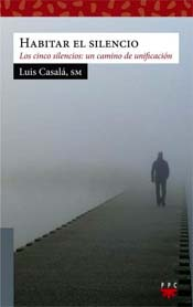 """Luis Casalá, autor del libro """"Habitar el silencio"""""""