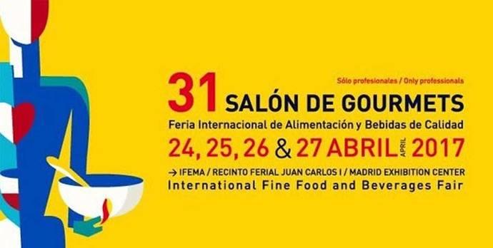 La Feria Internacional de Alimentación y Bebidas de Calidad