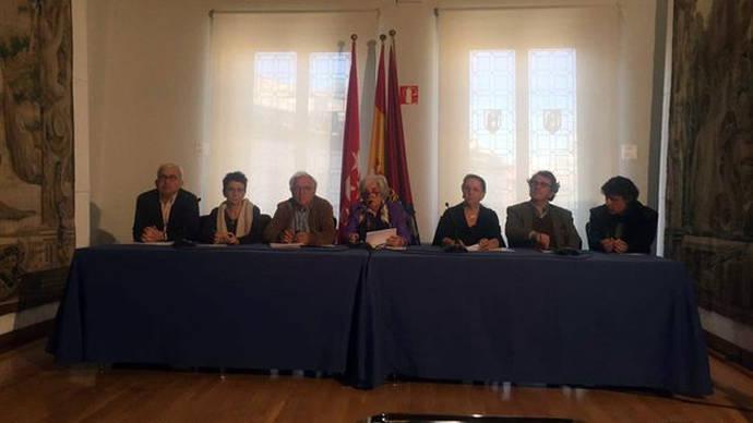 El Comisionado de la Memoria Histórica de Madrid propone el cambio de 47 calles