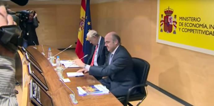 La OCDE culpa al paro y al empleo de baja calidad de una tasa de pobreza infantil del 23,4% en España