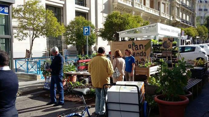 MARES: seis millones de euros destinados a la creación de empleo social y solidario en Madrid