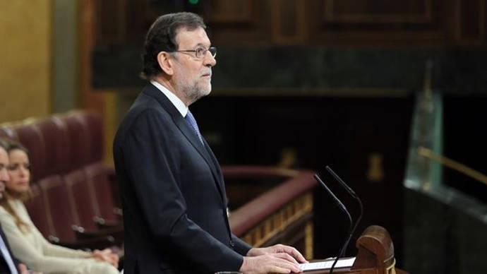 Rajoy describe Europa como