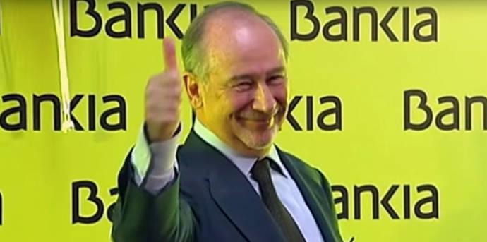 El Banco de España contra su inspector: dos versiones sobre la quiebra de Bankia