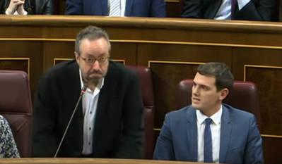PP y Ciudadanos bloquean el debate en el Congreso para eliminar el 'impuesto al sol'