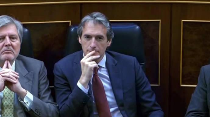 El Gobierno sufre una derrota histórica por el decreto de la estiba