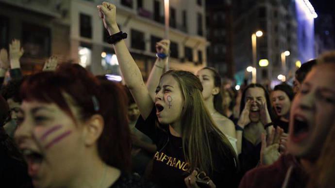 Qué pasa tras el 8 de marzo: ¿el feminismo está de moda?