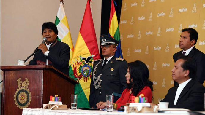 Evo Morales regresa este miércoles a Bolivia tras intervención quirúrgica