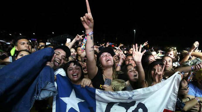 Sebastián Piñera lidera la carrera presidencial en Chile por cuatro puntos