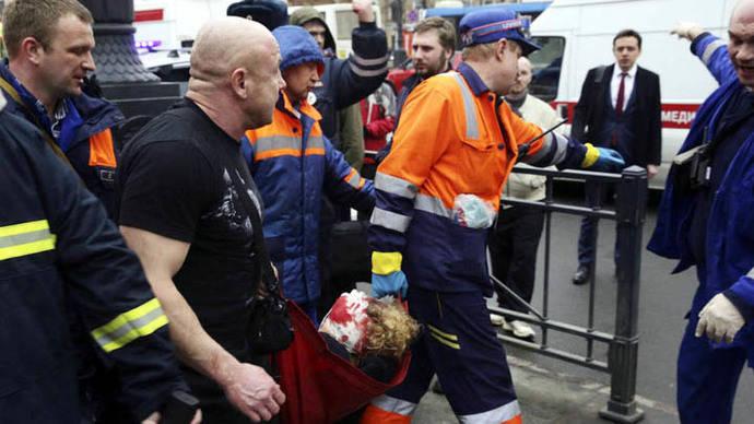 El Senado ruso reforzará la legislación tras el atentado en San Petersburgo
